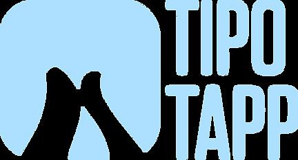 TipoTapp Transparent Logo.png