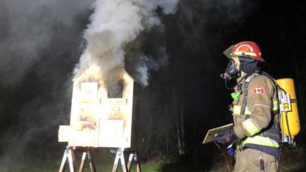 Fire Behaviour Training