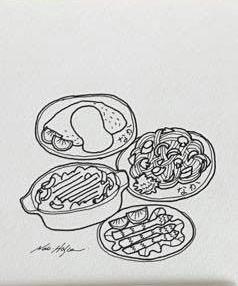 食いしんぼ1-3