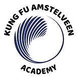 Kung Fu Amstelveen Academy logo