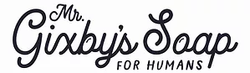 Mr. Gixby's Logo