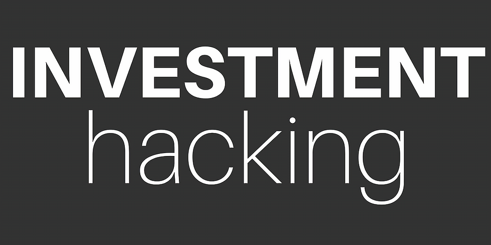 Investment Hacking: Funding Qualified New Business Ventures in Illinois