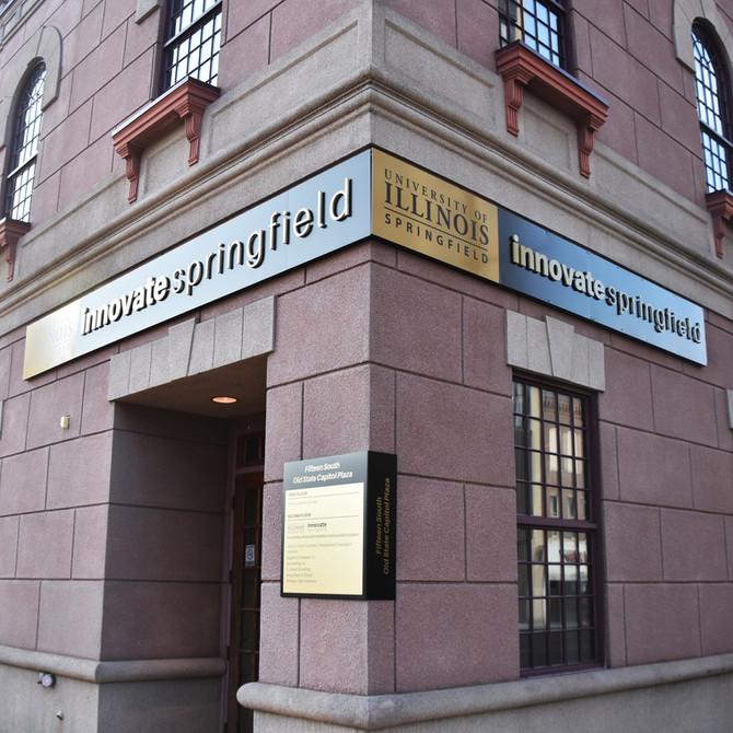 Social Innovation at Innovate Springfield