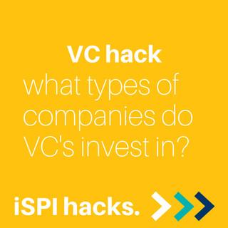 iSPI VC Hack