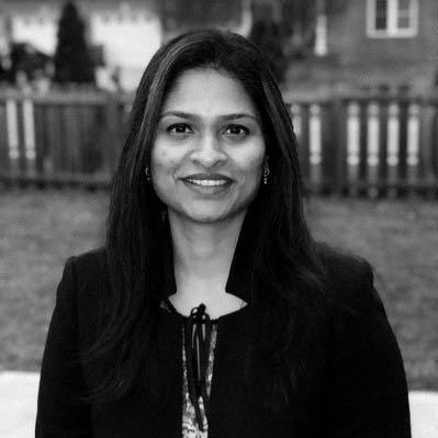 Kalpana Krishnamurthi