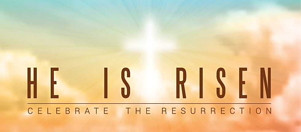 Happy Resurrection Day!