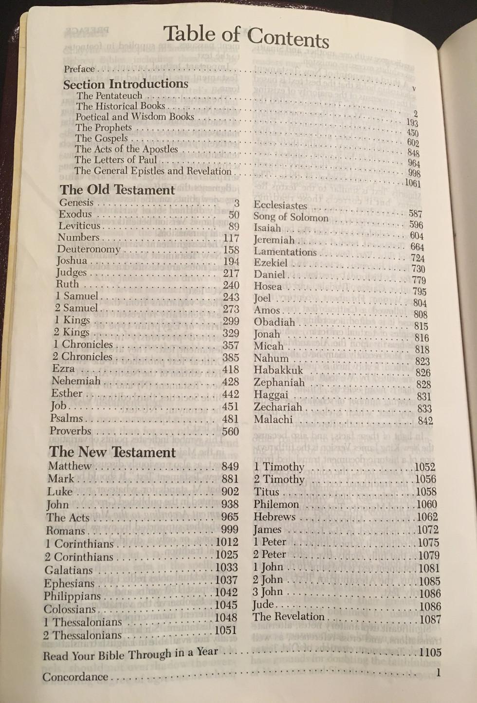 66 Books!