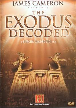 "Film review: ""The Exodus Decoded"""