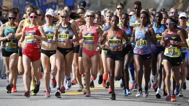Bible marathon