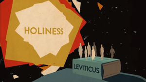 The Bible Project Leviticus Overview