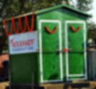 pronto bio toilet about us