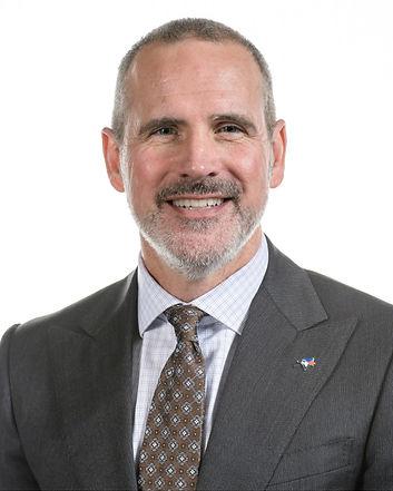 Mark Ditmars, VP Corporate Partnerships.