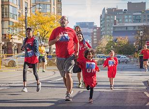 Scotiabank Marathon Cheering Section 201