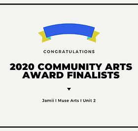 Community Arts Award FINALIST.png