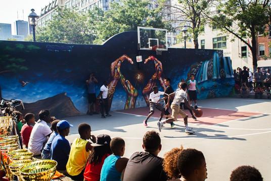 23 2016 - Basketball Tournament Workshop
