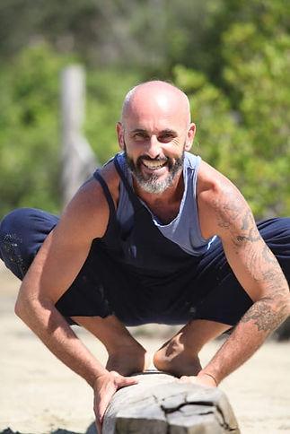 alecrim yoga garopaba