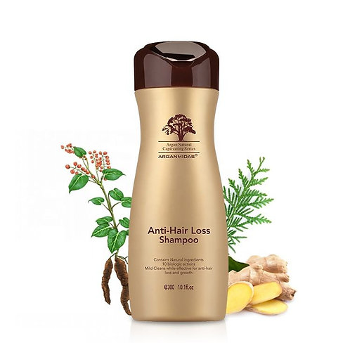 PF Anti Hair Loss Shampoo