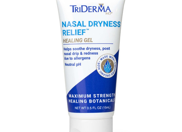 Nasal Dryness Relief