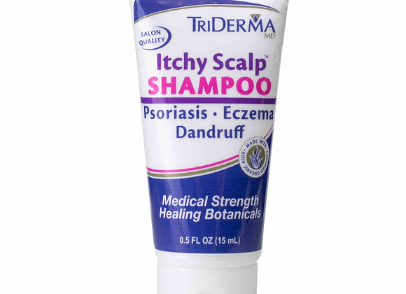 Itchy Sclap Relief  Shampoo