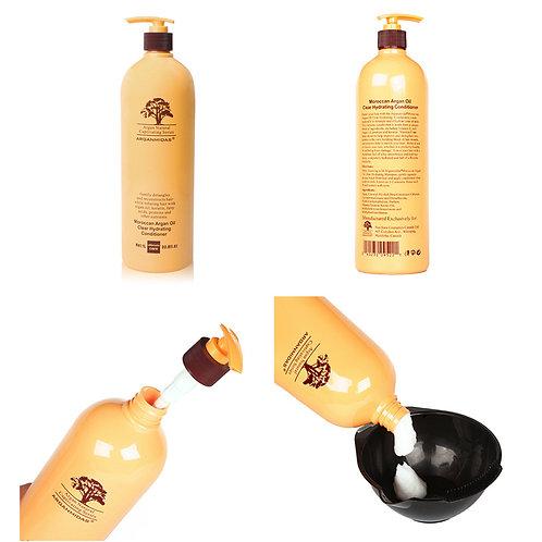 Pure Argan Oil Hydrating Conditioner 1000ml