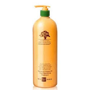 Pure Argan Oil Hydrating Shampoo 1000ml