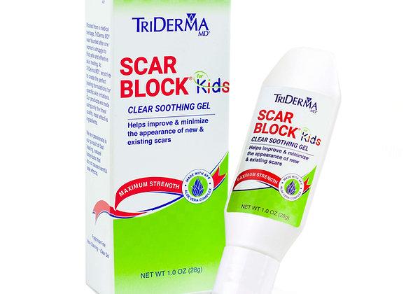 Scar Block®