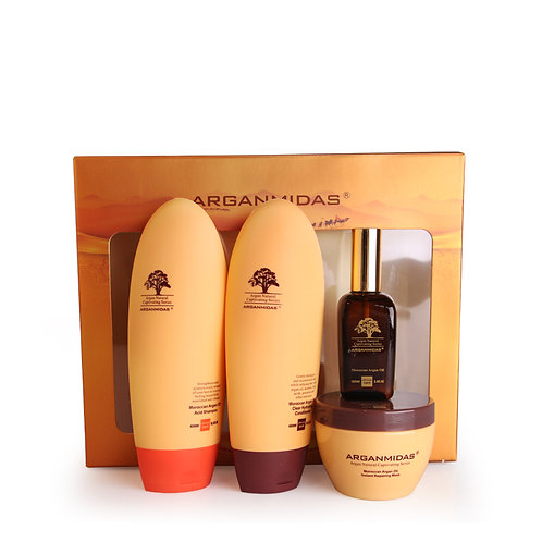 PF Luxury Hair Care Gift Set Choose your !