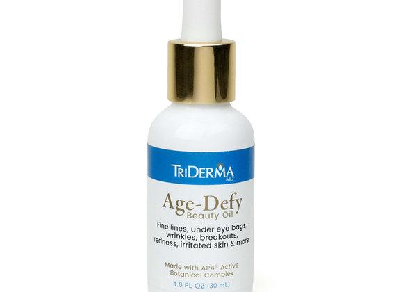 Age-Defy Beauty Oil Face Serum