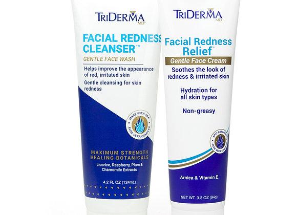 Facial Redness Bundle