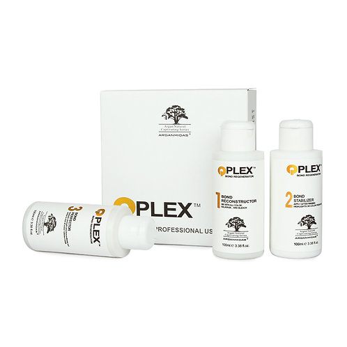 Professional Hair Treatment Qplex