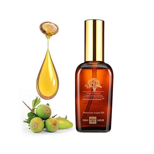 Pure Moroccan Argan Oil