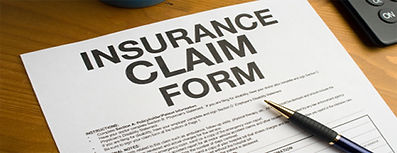 Olson Auto Body does your insurance claims processing for you