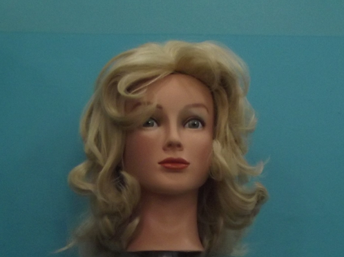 Blonde 113