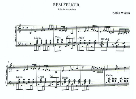 Rem Zelker