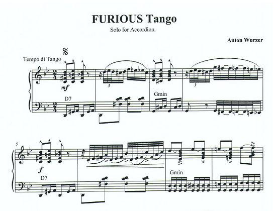 Furios Tango