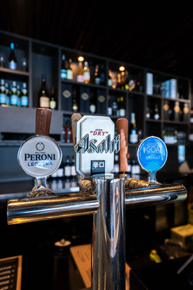 GREAT BEERS ON TAP
