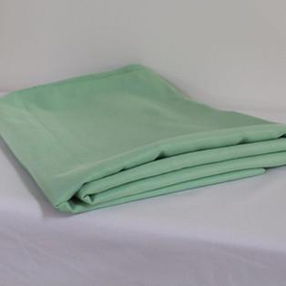 Mint green Table Cloths 225cm length x 160cm width