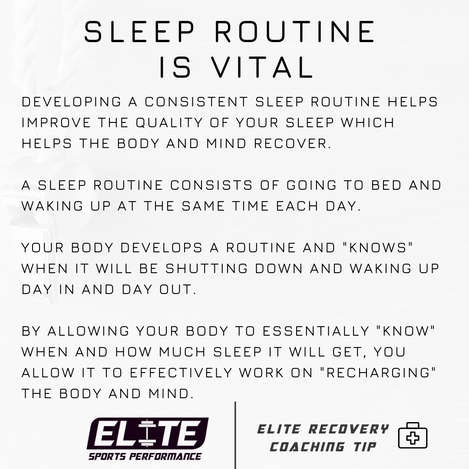 Elite Recovery Coaching 🔑 Key