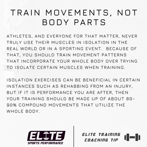March Elite Training Coaching 🔑 Key