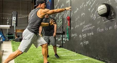 The Dynamic Effort Method: Building Explosive Athletes