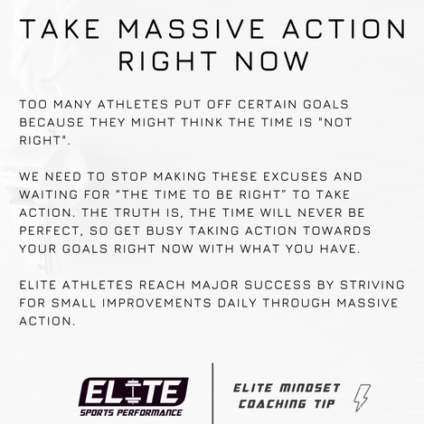 Elite Mindset Coaching 🔑 Key
