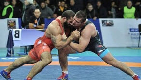 5 Essential Lifts for Wrestlers