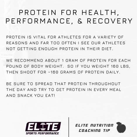 February Elite Nutrition Coaching 🔑 Key