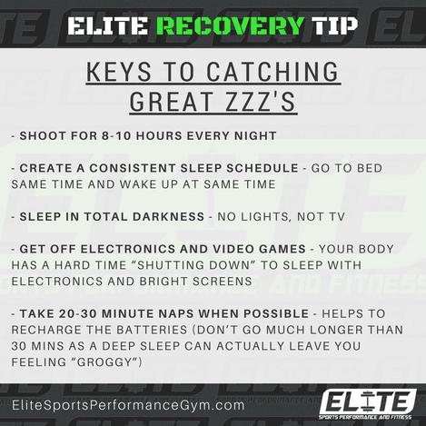 Elite Coaching 🔑  Recovery Key