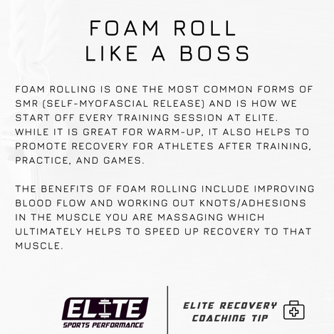 March Elite Recovery Coaching 🔑 Key