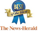 News Herald Best of Best Winner