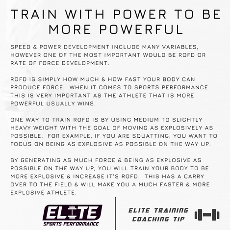 February Elite Training Coaching 🔑 Key