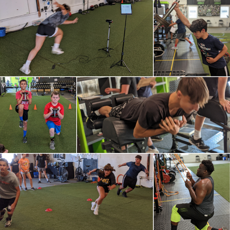Athletes in Action - Oct 2020