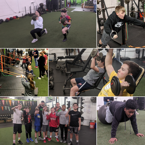 Athletes in Action - Mar 2020