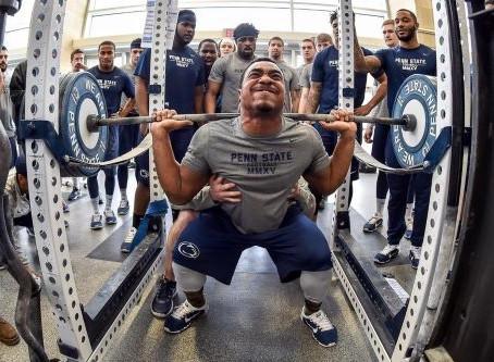 Why Stronger Athletes Make Better Athletes